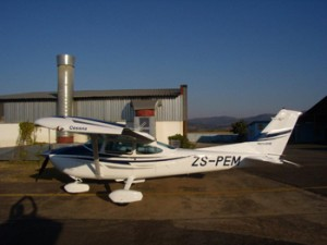 Leading Edge Aviation - Aircraft repair and servicing - 2010 photo's 109