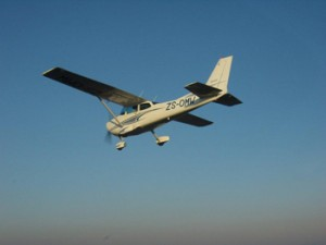 Leading Edge Aviation - Aircraft repair and servicing - 2010 photo's 117