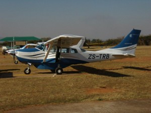 Leading Edge Aviation - Aircraft repair and servicing - 2010 photo's 215
