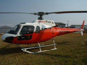 Leading Edge Aviation - Aircraft repair and servicing - 2010 photo's 273