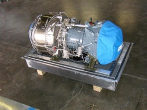 Leading Edge Aviation - Aircraft repair and servicing - 2010 photo's 280