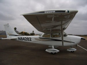 Leading Edge Aviation - Aircraft repair and servicing - 2010 photo's 292