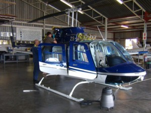 Leading Edge Aviation - Aircraft repair and servicing - 2010 photo's 339