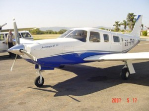 Leading Edge Aviation - Aircraft repair and servicing DSC05370